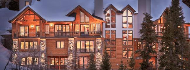 Falconhead Lodge - Live like a King! - Steamboat Springs vacation rentals