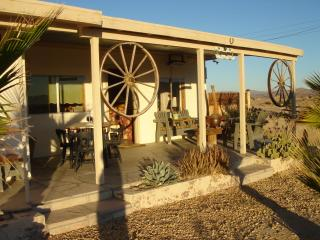 GODWIN RANCH - Joshua Desert Retreats - California Desert vacation rentals