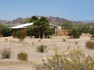 OASIS - Joshua Desert Retreats - Joshua Tree vacation rentals