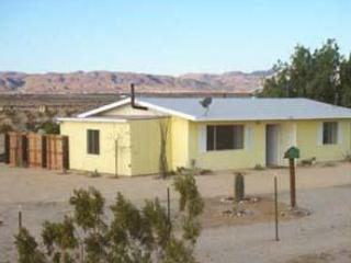 SUNNY RANCH - Joshua Desert Retreats - Image 1 - Joshua Tree - rentals