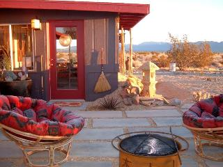 ZEN-GO - Joshua Desert Retreats - Joshua Tree vacation rentals