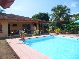 Casa Soli A large private home, free bike rentals - Jaco vacation rentals