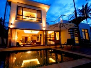 Surat Thani 3 Bedroom-3 Bathroom House (Villa 31043) - Surat Thani Province vacation rentals
