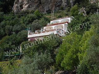 Appartamento Annarosa D - Amalfi Coast vacation rentals