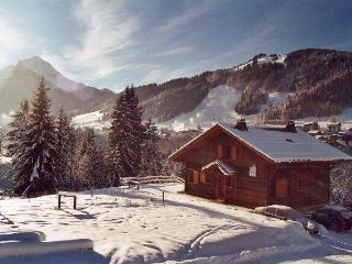 The Alpine Refuge - Morzine-Avoriaz - Morzine-Avoriaz vacation rentals