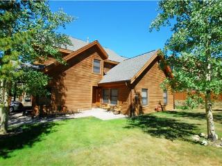 Snake River Village 18 - Keystone vacation rentals