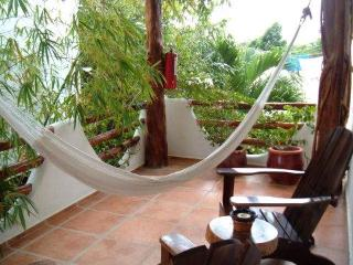 Exquisite 1 bedroom suite in cozy condo in TULUM - Tulum vacation rentals