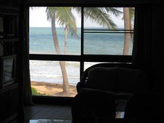 BEACH VILLA 103 - Humacao vacation rentals