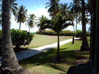 BEACH VILLA 175 - Humacao vacation rentals