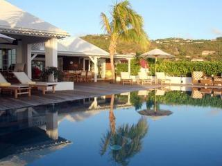 Within walking distance of town and Shell Beach WV HCH - Gustavia vacation rentals