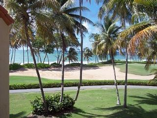 BEACH VILLA 231 - Humacao vacation rentals