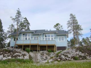 Cottage 78m2 - Espoo vacation rentals