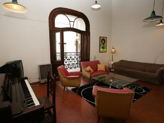 Amazing 2-Bedroom House with Swimming Pool in the Heart of San Telmo (ID#598) - Buenos Aires vacation rentals