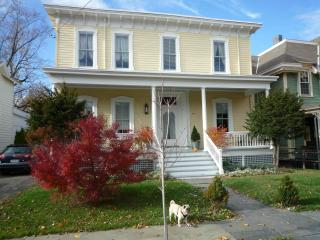 VILLA SOFIA Grand Historic Home Hudson NY - Hudson Valley vacation rentals