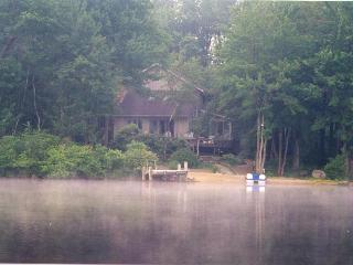 Pocono Lakefront Retreat - Poconos vacation rentals