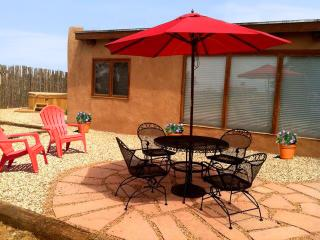 Beinn Bhreagh Cabin / Casita - Taos Area vacation rentals