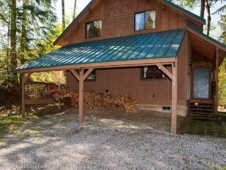 Mt. Baker Cabin #44-A COZY CABIN WITH MODERN CHARM - Glacier vacation rentals