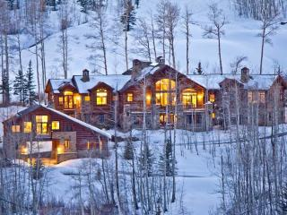 RUSSELL ESTATE - Telluride vacation rentals