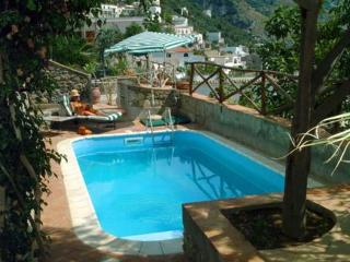 VILLA ARISTIDE - Amalfi Coast vacation rentals