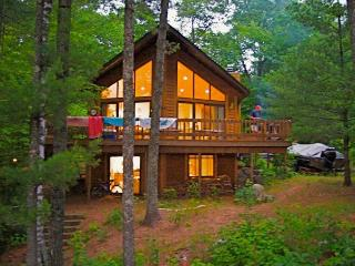 Little Bear & Great Bear Cabins - Star Lake vacation rentals