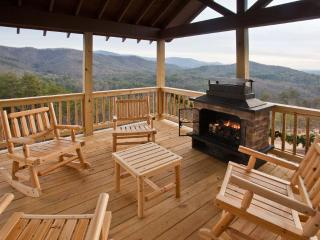 Relax in the Beautiful North Georgia Mountains - Blue Ridge vacation rentals