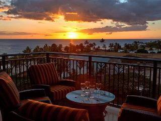 Sunset Side of Beach Tower - Ko Olina Beach Villas - Oahu vacation rentals
