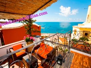 APPARTAMENTO ANGELA - AMALFI COAST - Positano - Sorrento vacation rentals
