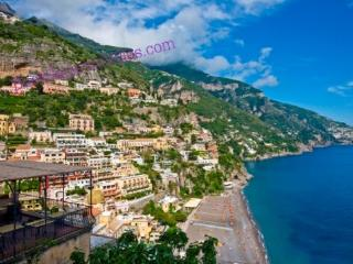 APPARTAMENTO MARE B - AMALFI COAST - Positano - Sorrento vacation rentals