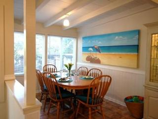 3149 - Walk to Downtown Restaurants & Galleries! Private! - Pacific Grove vacation rentals