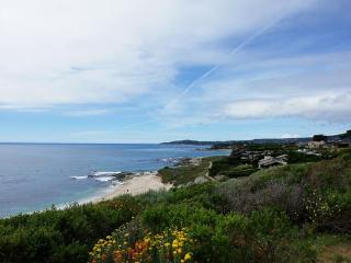 3110 -  Walk to a Private Beach! Spacious and Comfortable.... - Pacific Grove vacation rentals