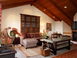3096 - Almost Oceanfront! Sounds of the Sea! Designer's Own Home - Pacific Grove vacation rentals