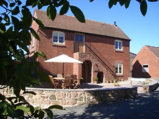 Award winning, luxury self catering Herefordshire - Herefordshire vacation rentals