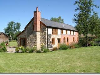 5* Self catering holiday cottage in England - Herefordshire vacation rentals
