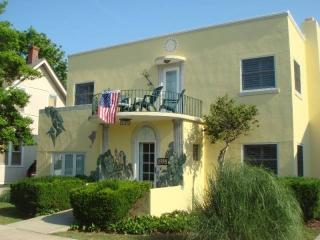 25A DELAWARE - Rehoboth Beach vacation rentals