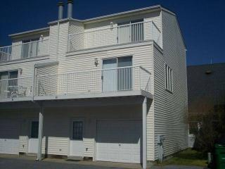 MARINA REACH D - Dewey Beach vacation rentals