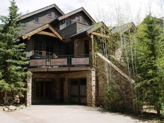 ALPINE COTTAGE C - Aspen vacation rentals