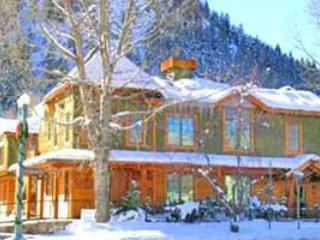CHRISTIANA LODGE - Aspen vacation rentals