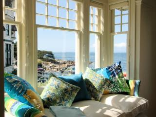 3118 - Almost Oceanfront, Walk to Aquarium, Oceanviews! - Pacific Grove vacation rentals