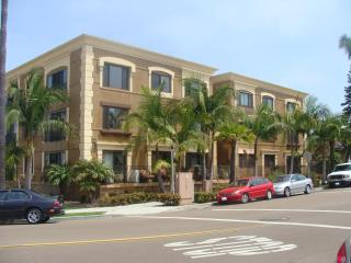 Luxury La Jolla Village Condo - La Jolla vacation rentals