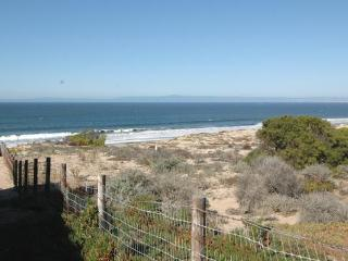 Oceanfront! Sounds of the Sea! Miles of Beach! Walk to Wharf for Fresh Fish! - Monterey vacation rentals