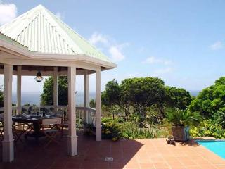 Secluded, quiet villa with lush gardens & attractive pool WV JAX - Gouverneur vacation rentals