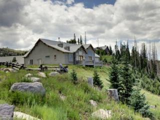 Skyview Chalet - Brian Head vacation rentals