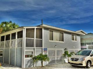 Island Breeze Cottage - Fort Myers Beach vacation rentals