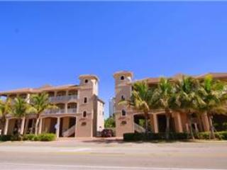 White Cap  THE BELIZE - Fort Myers Beach vacation rentals