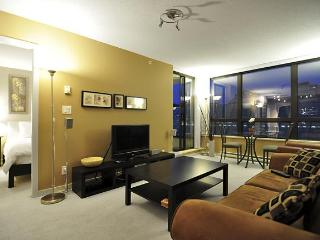 Fully Furnished Executive 2 Bdrm Suite - Vancouver vacation rentals