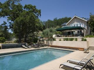 Private Wine Country Retreat Near Sonoma Square - Sonoma vacation rentals