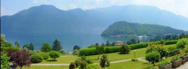 The majestic lake view from your home - Mezzegra Majestic Vista - Como - rentals