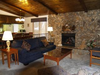 Spa,WIFI,Near Heavenly/ Casinos $1142 wk total! - Lake Tahoe vacation rentals