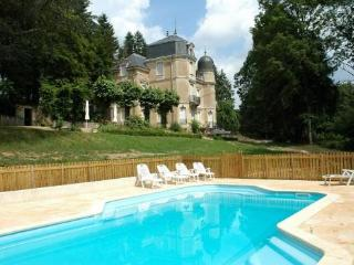 Chateau De Fremont - France vacation rentals