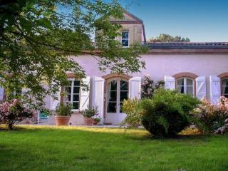 Chateau Dufont - France vacation rentals